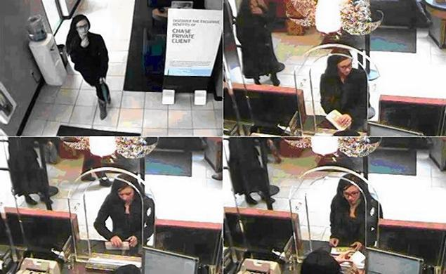NYPD hunting for suspect caught on camera using ATM card of woman whose …