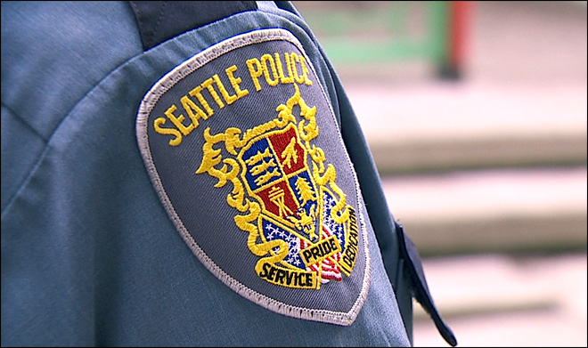 Police union challenging legality of proposed SPD reform plan