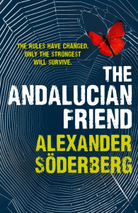 Alexander Soderberg's The Andalucian Friend is generally untaxing