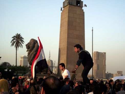 Egypt's Security Juggernaut: Why Morsi Embraces Corrupt Police