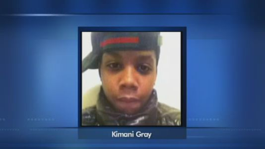 Sources: Officers In Kimani Gray Shooting Were Previously Sued For Stop-And …