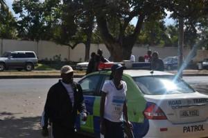 Corruption Complaints against Chilenje Traffic Police