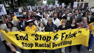 Stop-and-Frisk Class-Action Lawsuit Gains Brooklyn Lawmakers' Support