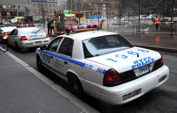 Court challenge begins to NYC police stops; most are of black or Hispanic …