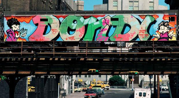Komp- Laint Dept. Why. I Hate. Graffiti