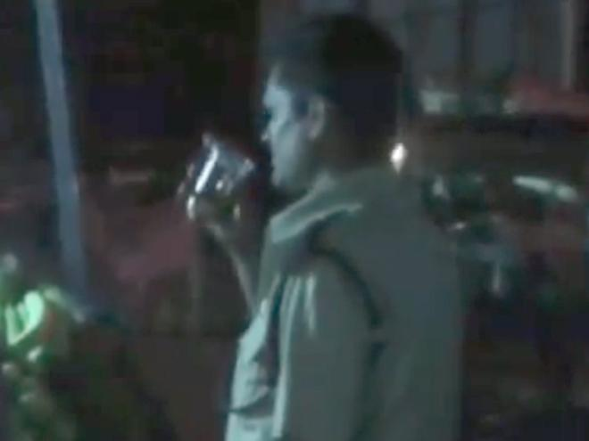 UP police abuse rape victim in Deoria; cops enjoy liquor in Lucknow