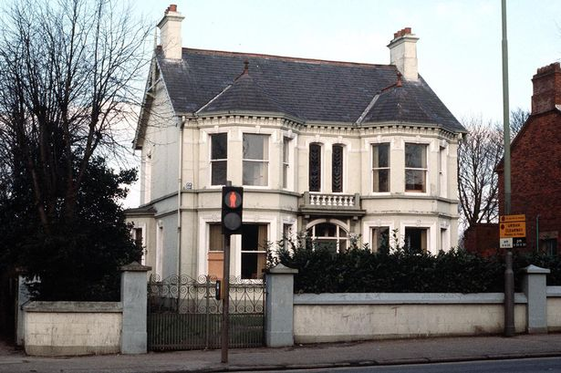 Police re-open child sex abuse investigation at Kincora boys home in Belfast