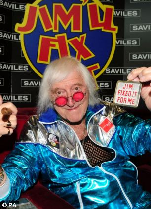 Jimmy Savile sex abuse probe police 'poised to make new wave of high-profile …