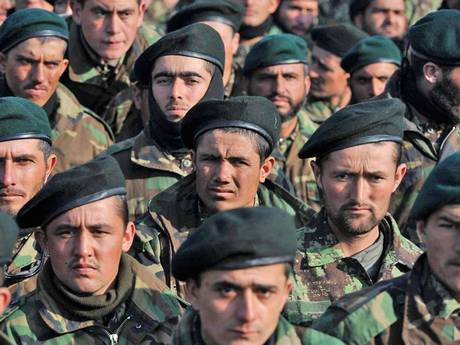 Nato alarm over Afghan army crisis: loss of recruits threatens security as …