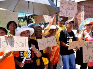 Letter to Zuma from 'desperate moms, sisters'