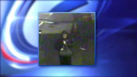 Suspect caught on camera in Manhattan Chipotle robbery