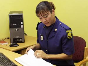 Cape police set up domestic abuse office