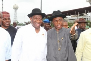 """If they suffocate us in PDP and we need to move, we move"" – Amaechi threatens …"