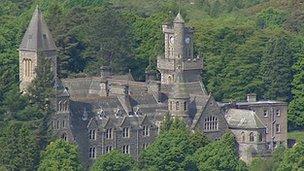 Scottish Police probe Catholic school abuse claims