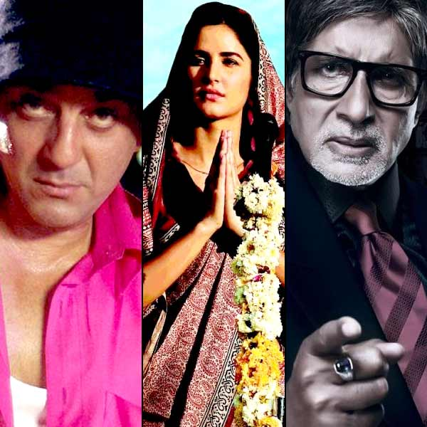 Corruption, Bollywood's favourite theme: 10 best films of all times