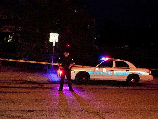 Former Edmonton cop Derek Huff blows whistle on brutality, corruption