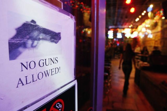 Hearing tomorrow to challenge new gun laws in Maryland