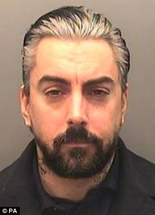 Police force investigating new leads about paedophile Lostprophets singer Ian …