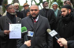 Paramus man sues NYPD over Muslim surveillance records [video]