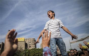 MIDEAST > Egypt police arrest 183 protesters gathered in defiance of law …