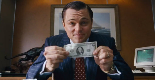 Leonardo DiCaprio Defends 'Wolf of Wall Street' Amid Controversy