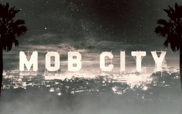 Mob City: First Look