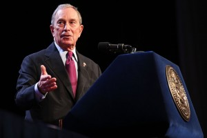 'Stop and frisk,' Bloomberg and me