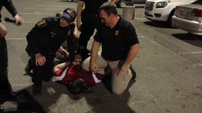 OK NAACP Calls for Investigation Into Allegations Of Police Brutality In Moore