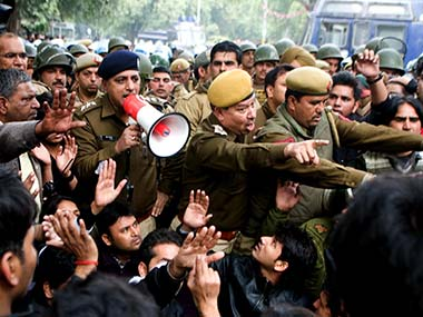 Significant human rights abuse by Indian police, forces: US report