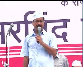 BJP, Congress govern with bad intentions, indulge in corrupt deeds: Kejriwal
