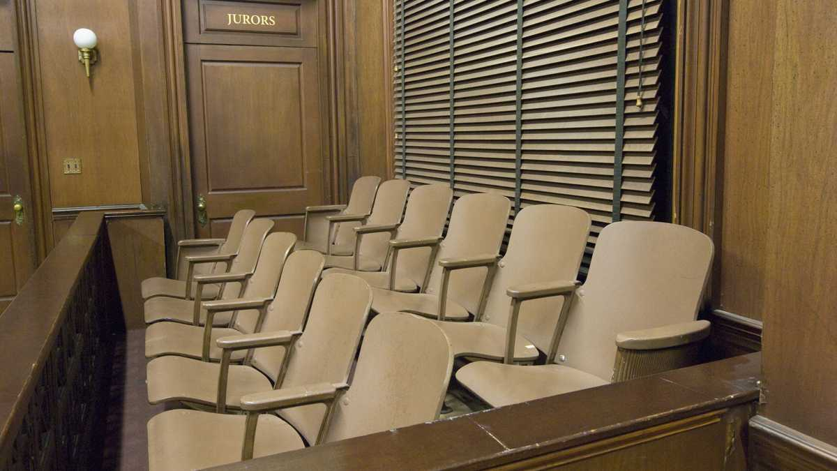 Welcome to Philadelphia jury duty, a test of impartiality