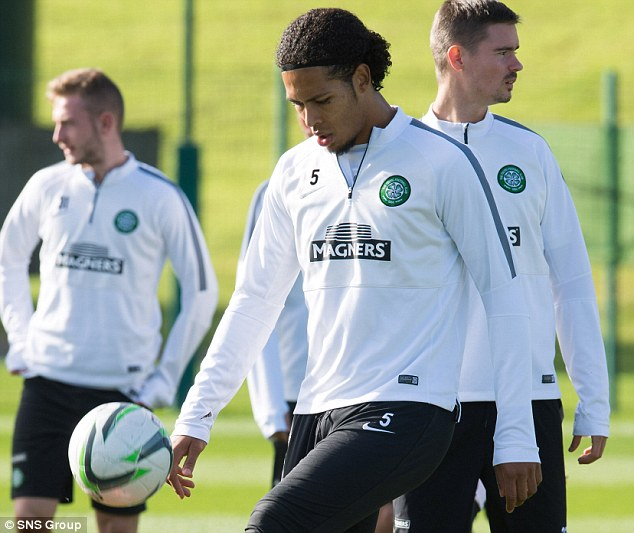 Virgil van Dijk racial abuse claims investigated by police after a incident …