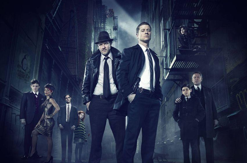 Gotham Review – S01E02 – Selina Kyle