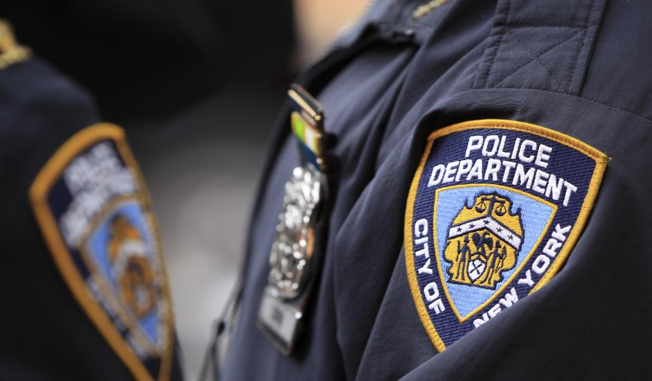 Is the New York Police Department Illegally Stopping Drivers?