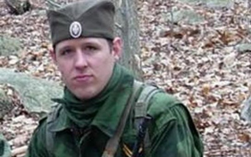 Marshals Capture Eric Frein, Americas Most Wanted Fugitive