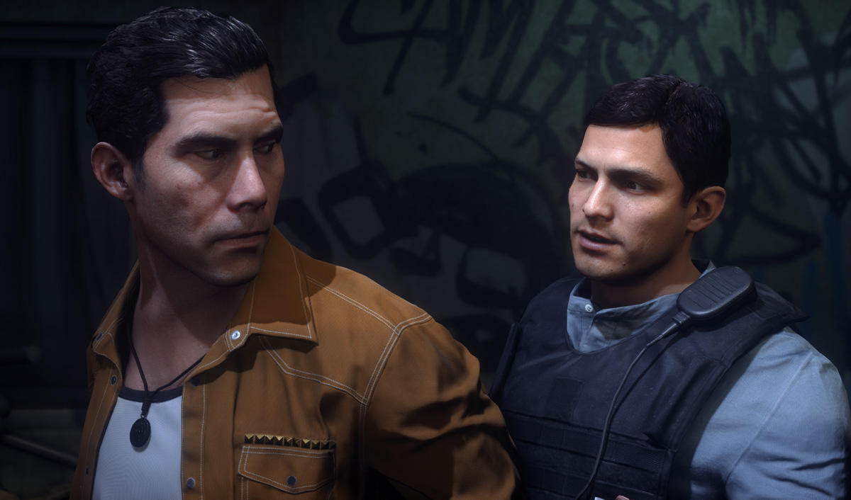 Battlefield Hardline Is A Self-Aware Stealth Game