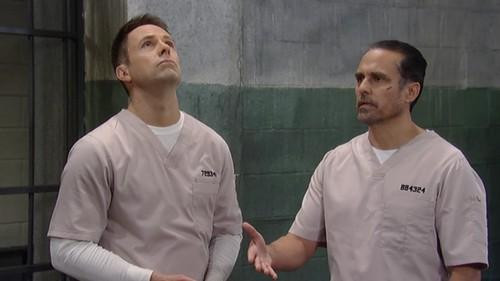 General Hospital Spoilers: Fluke Overpowers Dante, Prison Break Botched …