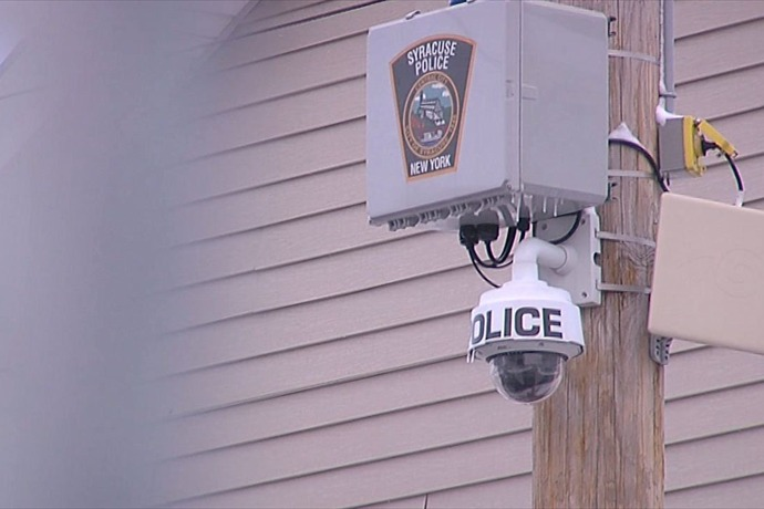 Syracuse Police to install 33 new COPS cameras