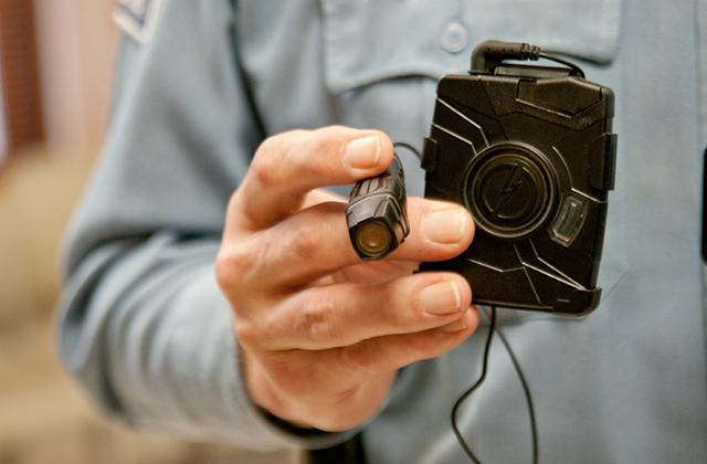 Cops want lawmakers to impose strict limits on body cam footage