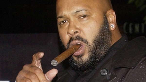 Is It Karmic Catchup With Suge Knight's Hit and Run?