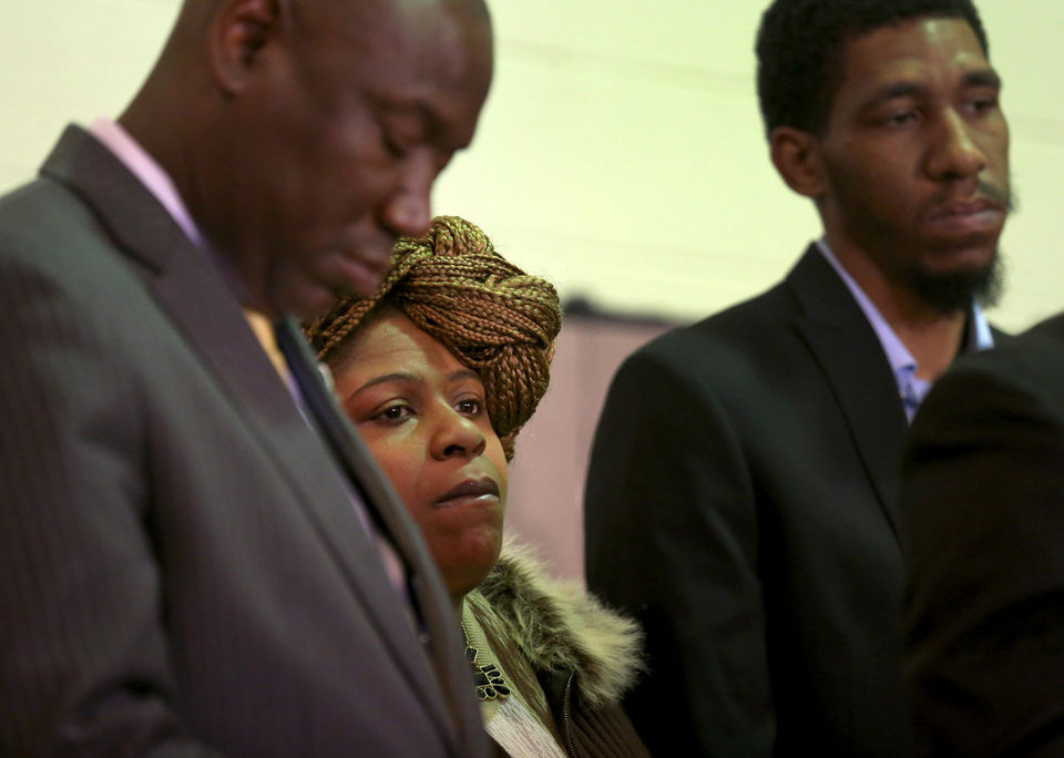 Amended lawsuit filed by Tamir Rice's family in case against city of Cleveland