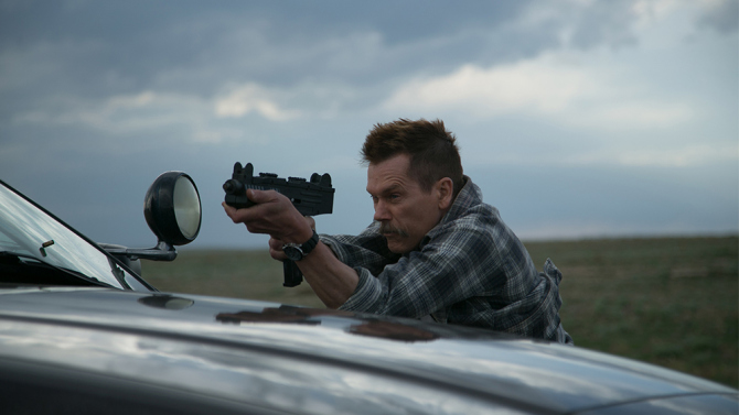 Sundance Film Review: 'Cop Car'