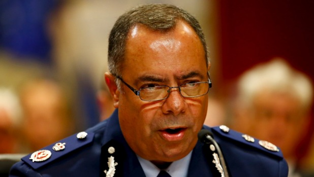 NSW police plunged into controversy by sensational bugging inquiry claims
