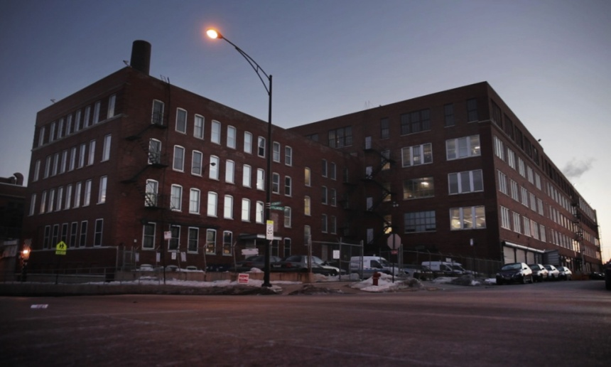 CHICAGO'S BLACK SITE, POLICE BRUTALITY AND KIDNAPPING