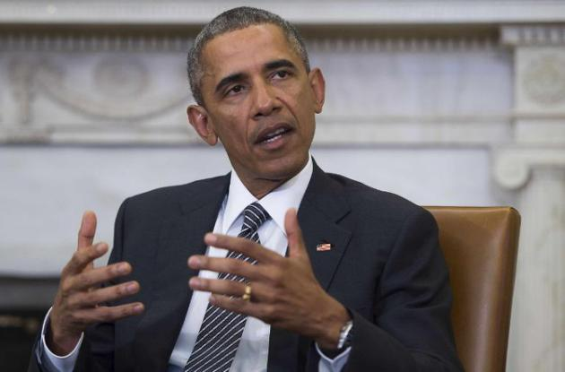 Obama: Type Of Racial Discrimination In Ferguson Police Department Not Isolated