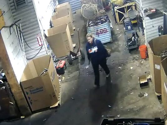 Suit: Detroit sergeant seen on video planting evidence