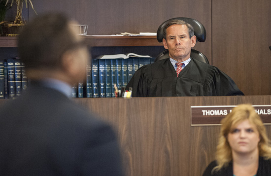 OC Bar Association Slams OCDA for Harassment of Judge Thomas Goethals