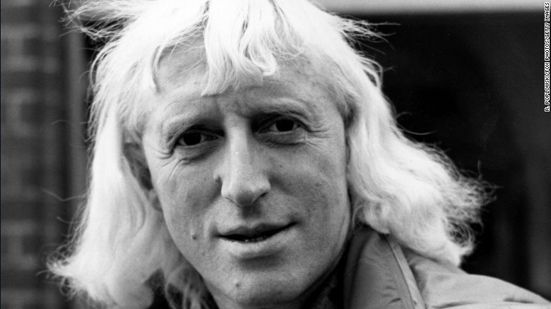 Police: British TV star Jimmy Savile abused 22 students at school