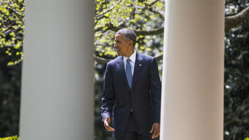 Five Things Obama Must Do Now About Baltimore