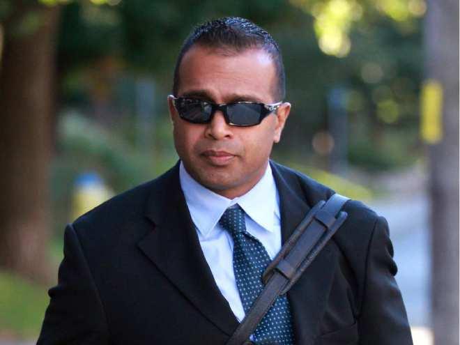 Demote, don't fire insubordinate, deceitful, corrupt police sergeant, defence …